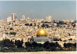 Israel/Jerusalem