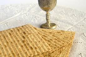 passover table