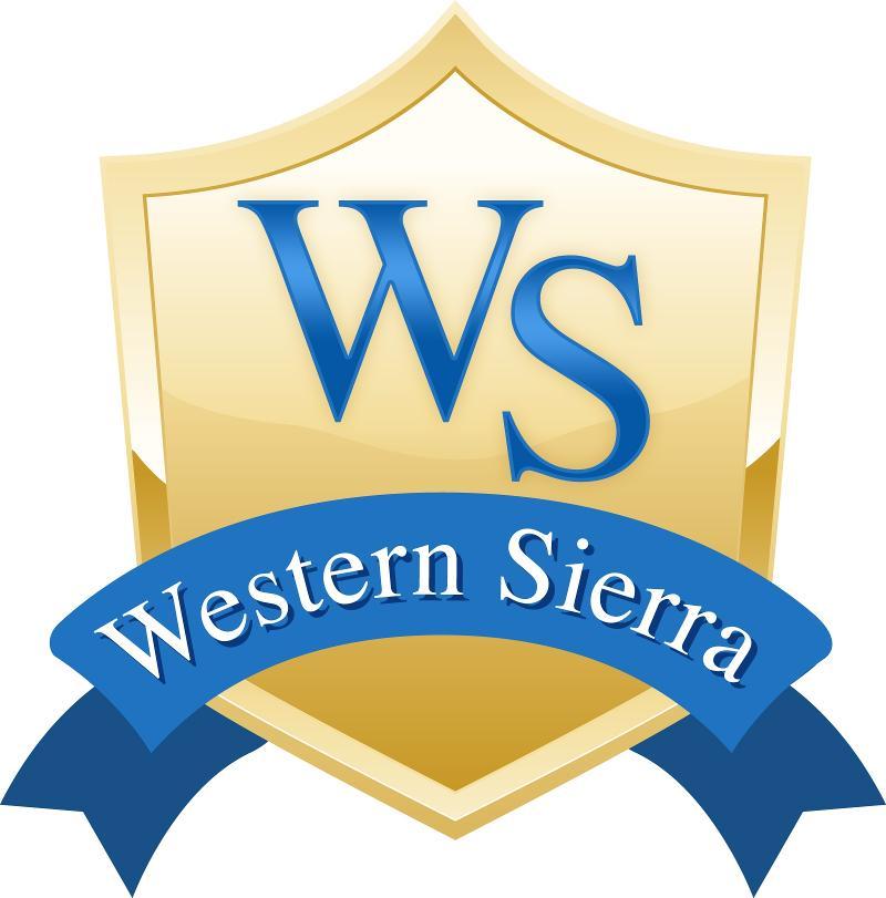 Western Sierra Crest