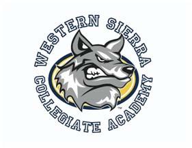 Wolves Logo Round