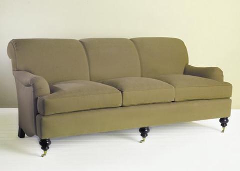 sofa traditional