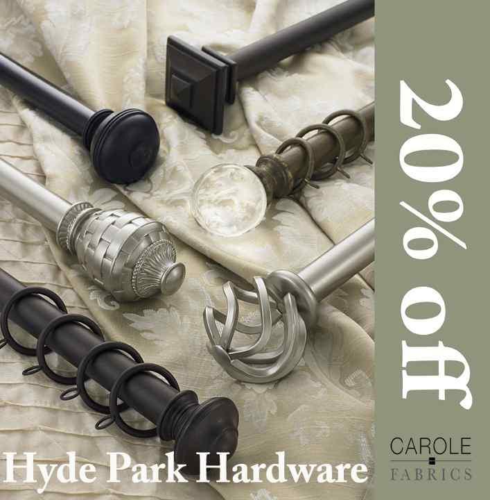 hyde park 20% off