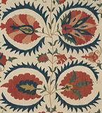 Uzbekistan textile