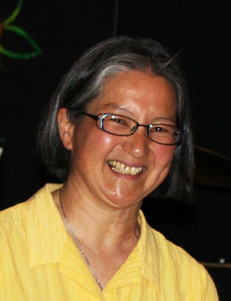 Lynn Lashuk