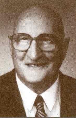 Frank Payne