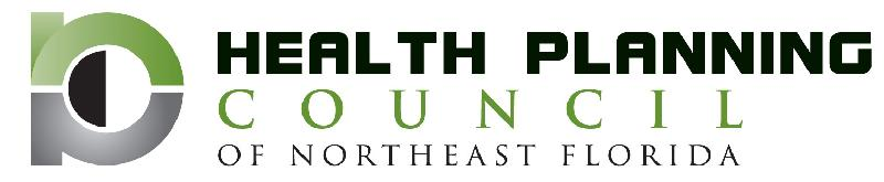 Health Planning Council of Northeast Florida