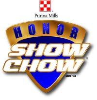 show chow logo