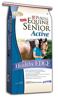 Equine Senior HE