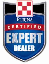certified purina