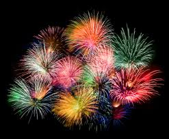 fireworks june 2012