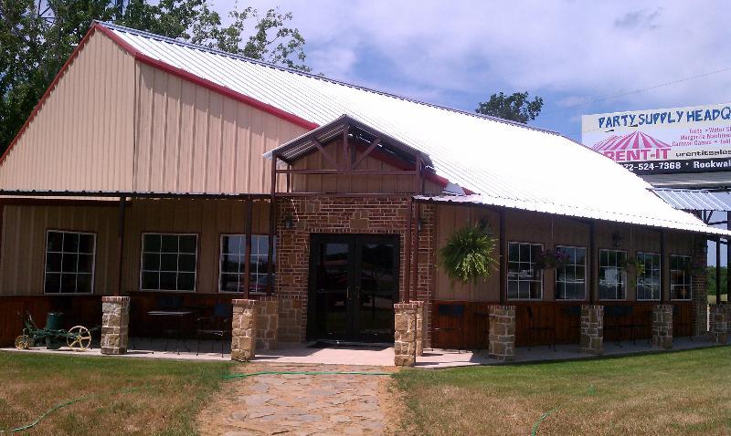 richard's smokehouse eagle june 2012