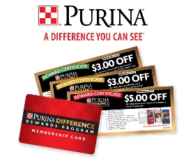 purina difference