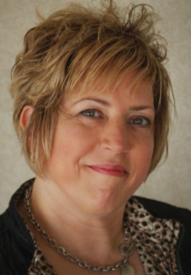 Cindy Cohen RN