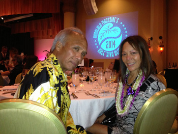 2014 Hale Aina Awards