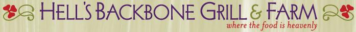 Hell's Backbone logo