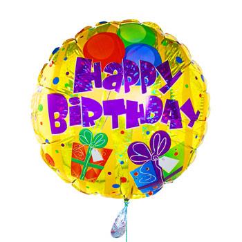 BirthdayBalloon