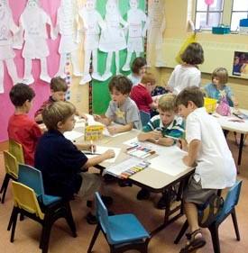 KidsInSchool