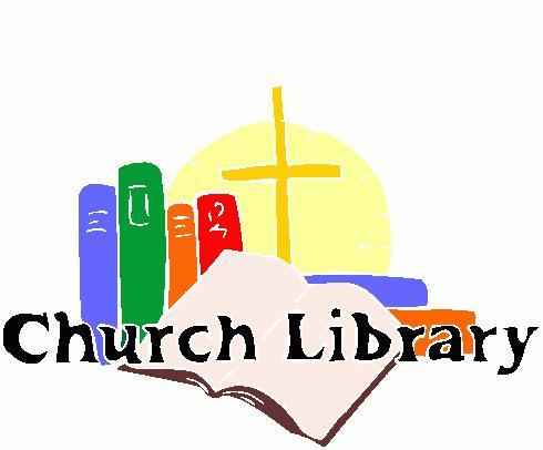churchlibrarybooks