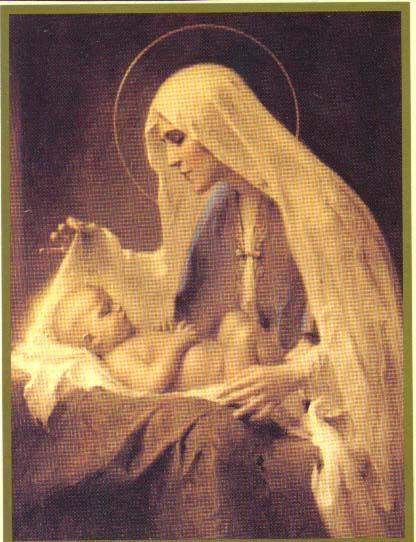 MaryJesus