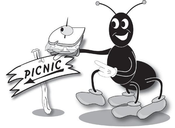 PicnicAnt
