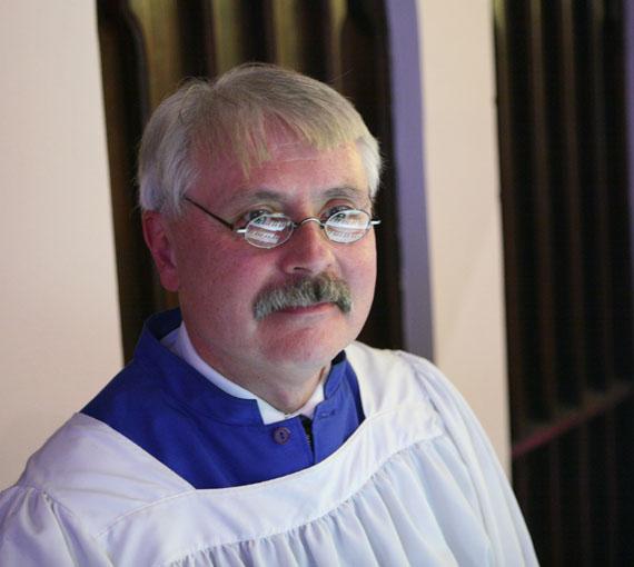 Bob Acosta