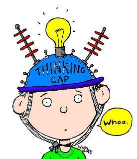SchoolThinkingCap