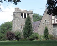 Towerlawn
