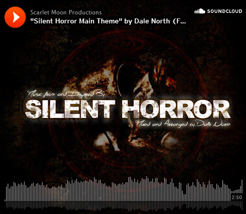 37 Dale Norths Silent Horror Soundtrack Reveals Ghosts From The Past