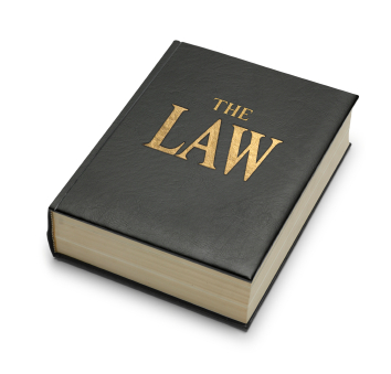 istock law book