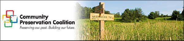 Wilbraham Rice Nature Preserve Banner