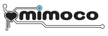 Mimoco Logo