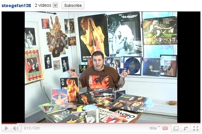 Nick E Video 2