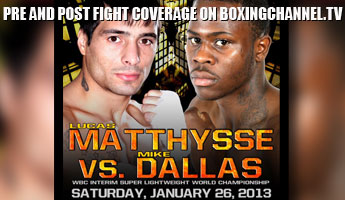 Matthysse-Dallas