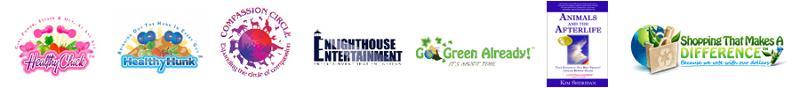Kim Sheridan Enterprises Comany Logos