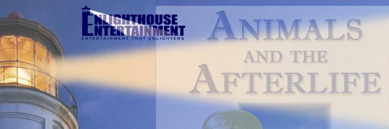 Animals and the Afterlife Header