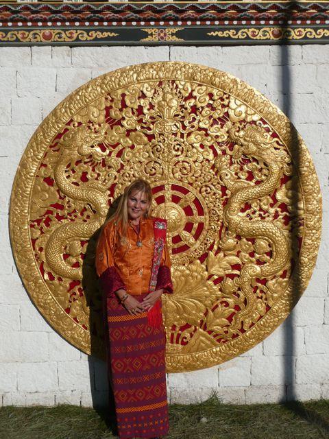 Kutira in Bhutan 2008