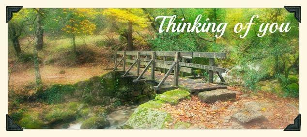 Thinking of You Bridge