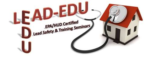 Lead-Edu logo