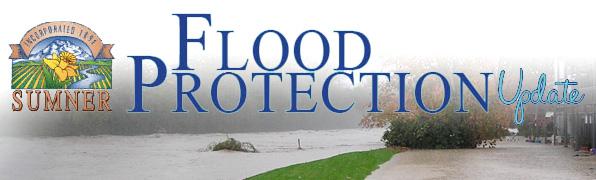 Flood Protection Header
