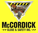 McCordick Glove and Safety