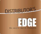 Distributor's EDGE Logo