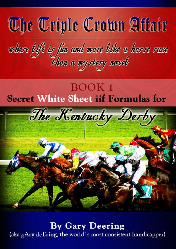 Triple Crown Affair - Book 1 - Kentucky Derby