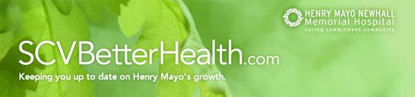 New SCV Better Health Header