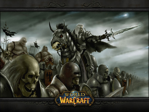 WoWarcraft