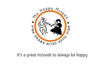 Happy MinyanYES