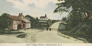 Cross' Mills