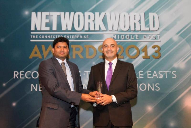 NWME Awards 2013