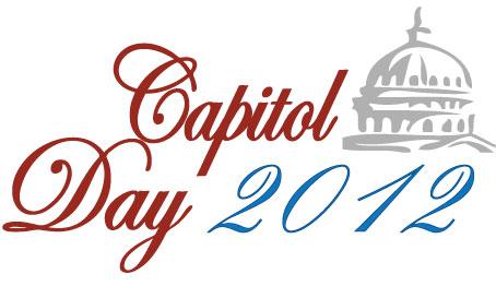 Capitol Day 2012 logo