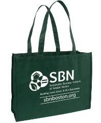 SBN Re-usable bag