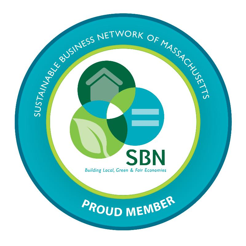 SBN Proud Member Seal